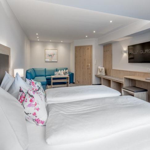 Haus Gurgl Room Obergurgl Hotel Familien Suite 101