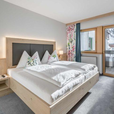 Haus Gurgl Room Obergurgl Hotel Familien Suite 102